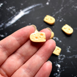 Swiss Cheese Magnets