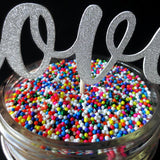 Cake Toppers - Love Cake Topper