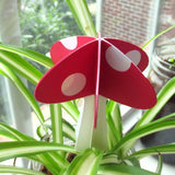 Flowers & Plants - Paper Mushrooms