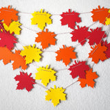 Garland - Autumn Leaves Garland
