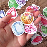 Stickers - Gemstone Stickers