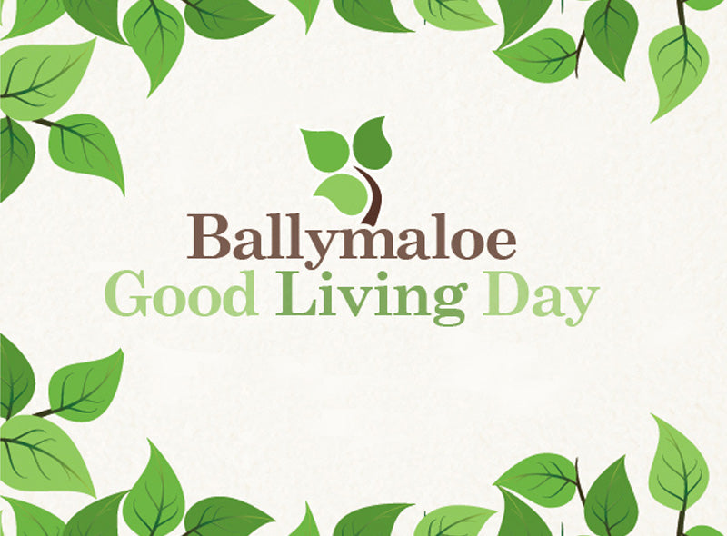 Come visit us at Ballymaloe Good Living Day