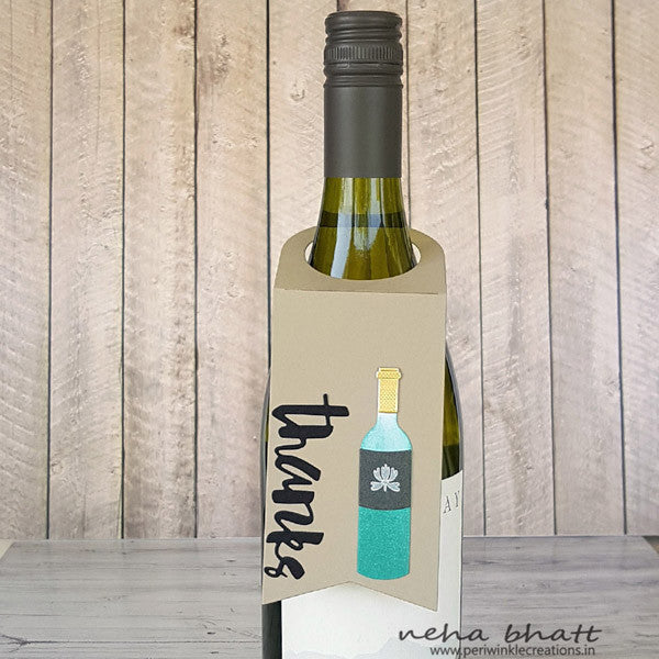 Wine Bottle Tag-5