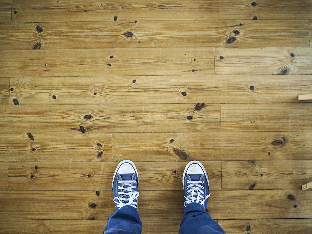 Flooring Consultation & Measure