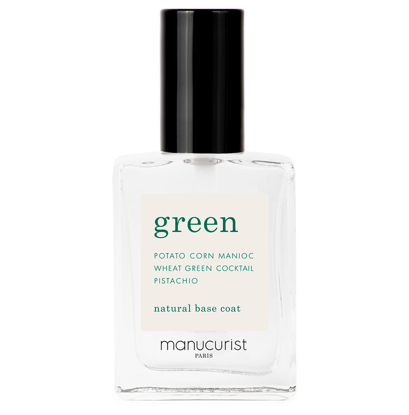 Verniz Base Manucurist Green
