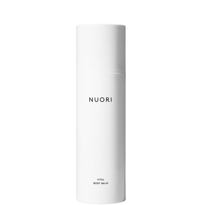 Cuidados de Corpo-Vital Body Balm-NUORI-The Green Beauty Concept
