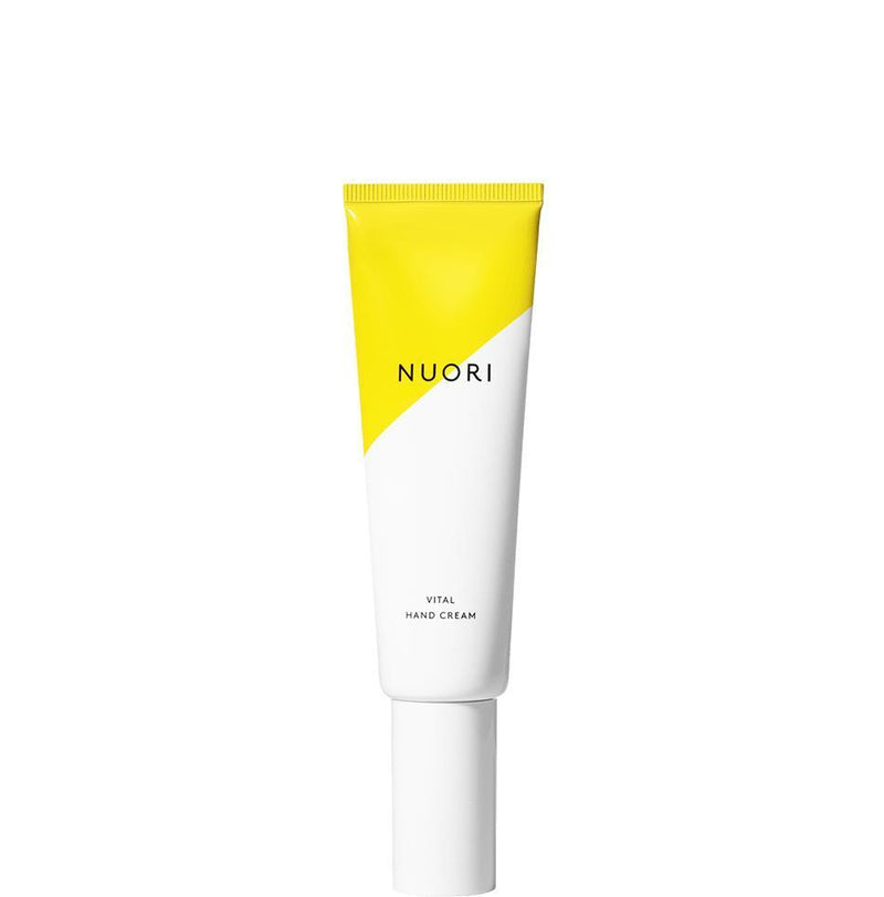 Cuidados de Corpo-Vital Hand Cream-NUORI-The Green Beauty Concept
