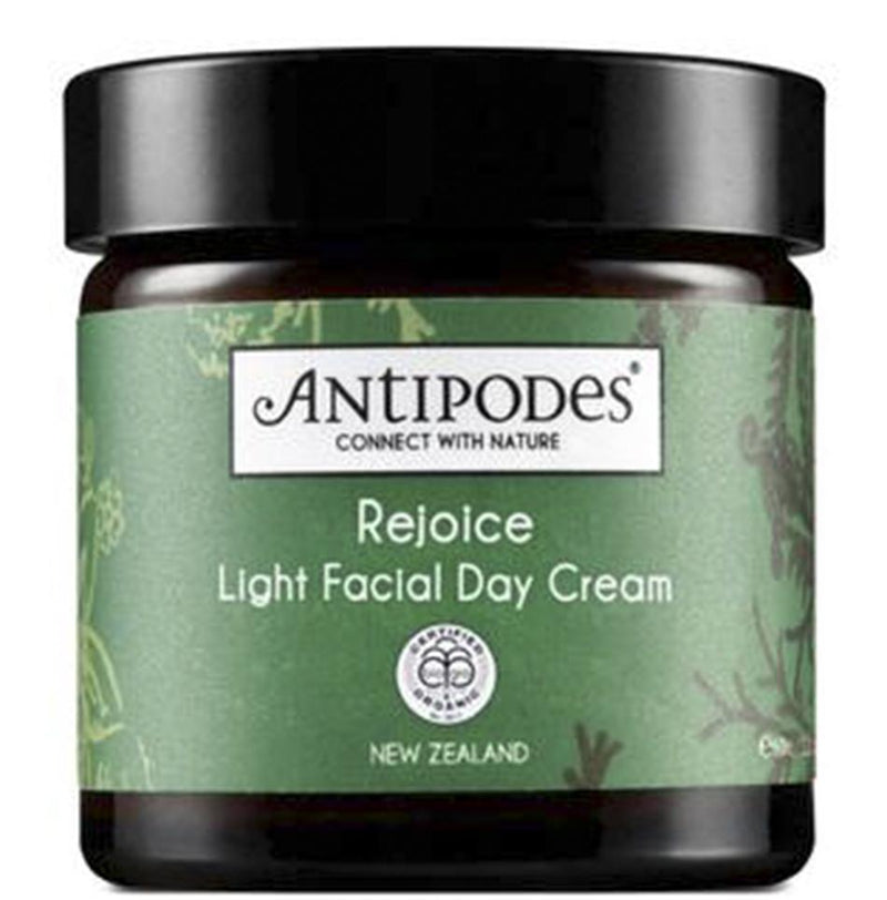 Hidratante de Dia - Rejoice Light Facial Day Cream