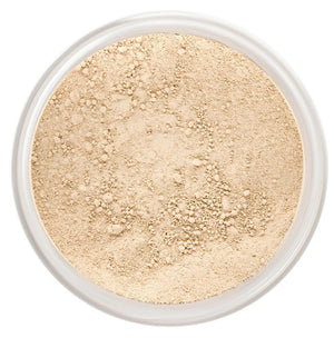 Amostra-Lily Lolo Base Mineral SPF 15 Barely Buff - Amostra-Lily Lolo-The Green Beauty Concept