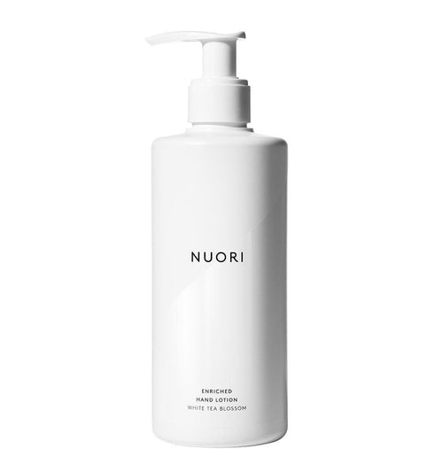 Cuidados de Corpo-Enriched Hand Lotion-NUORI-The Green Beauty Concept