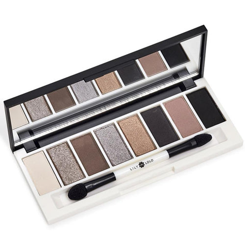 Maquilhagem-Paleta de Sombras - Pedal to the Metal-Lily Lolo-The Green Beauty Concept
