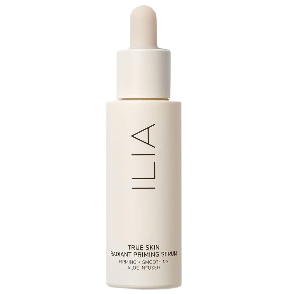 Maquilhagem-Primer True Skin Radiant Priming Serum-ILIA-The Green Beauty Concept