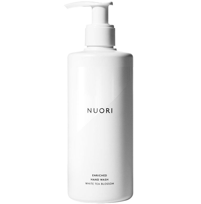 Cuidados de Corpo-Enriched Hand Wash-NUORI-The Green Beauty Concept
