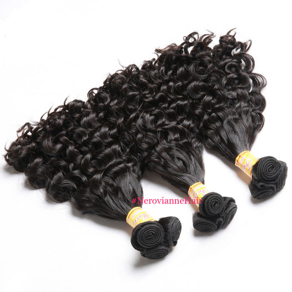 Wholesale Curly (Double Drawn)