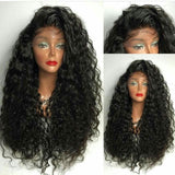 Full Lace Wig (Curly)