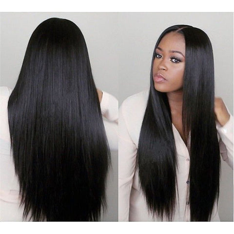 Peruvian Straight ( Single Drawn)