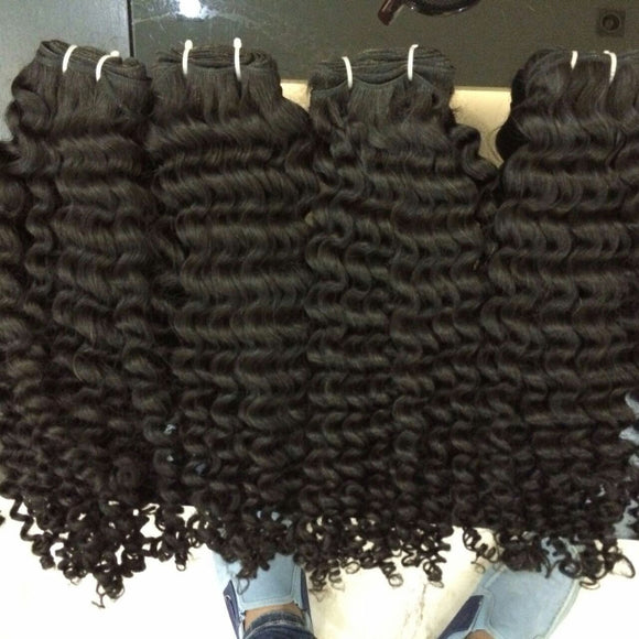 Wholesale Curly (Single Drawn)