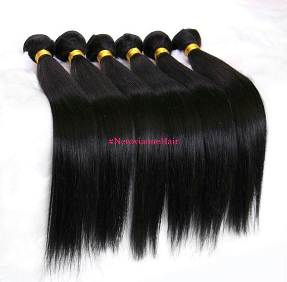 Straight Bundles ( Single Drawn)