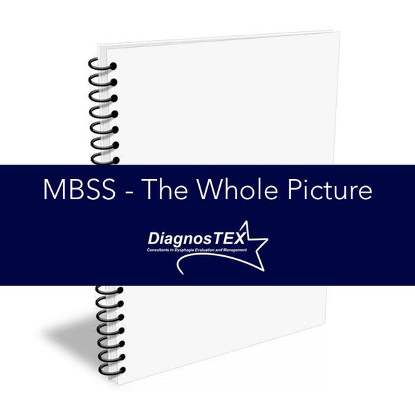 MBSS - The Whole Picture