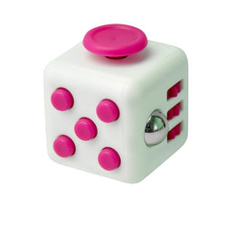 Fidget Toy Fidget Cube Toy helpful for Calming Fidgety hands, ADHD, ADD and Autistic Children