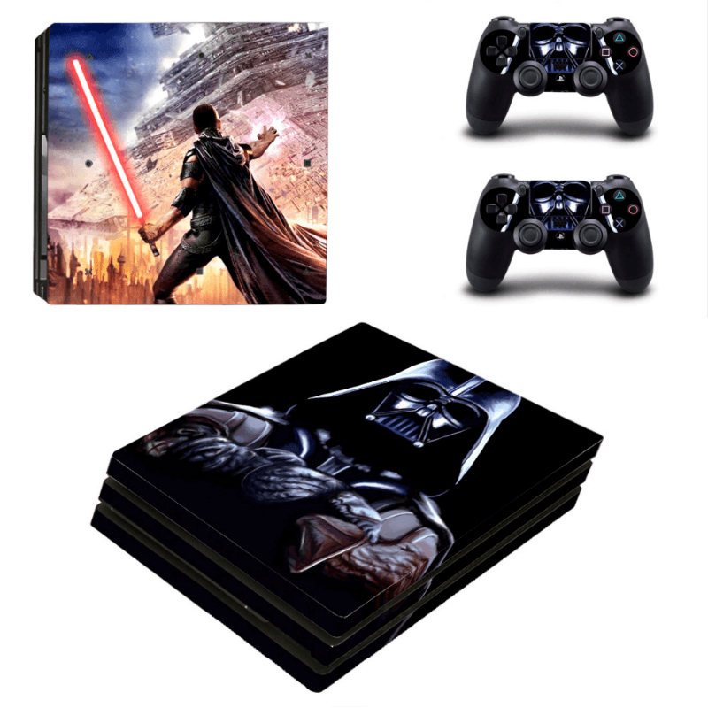 Star Wars Skin For PS4 Pro
