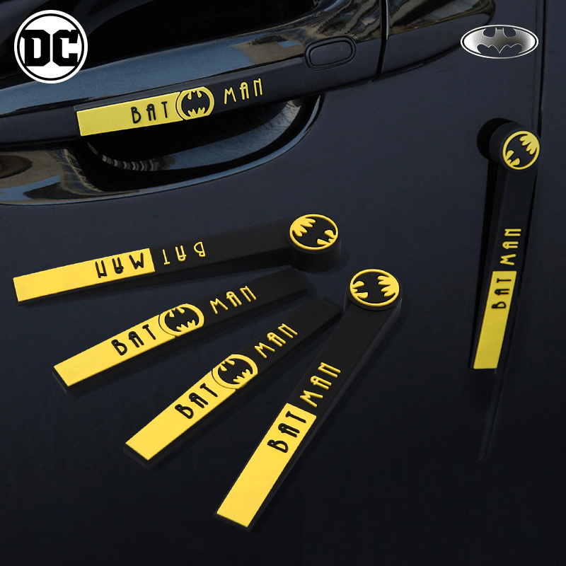 Superhero Car Door Protector