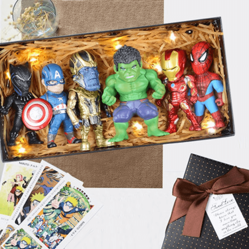 Superhero Special Gift Box