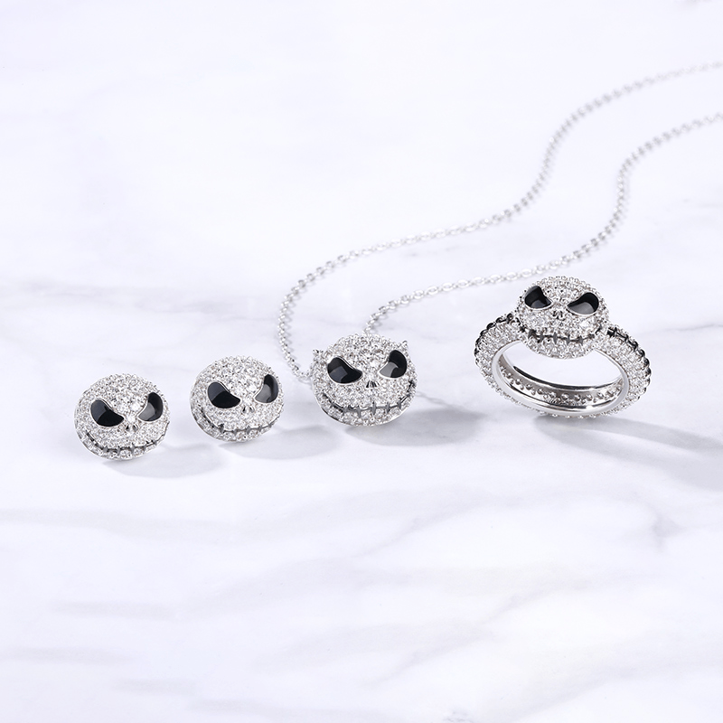 Jack Skellington Jewelry