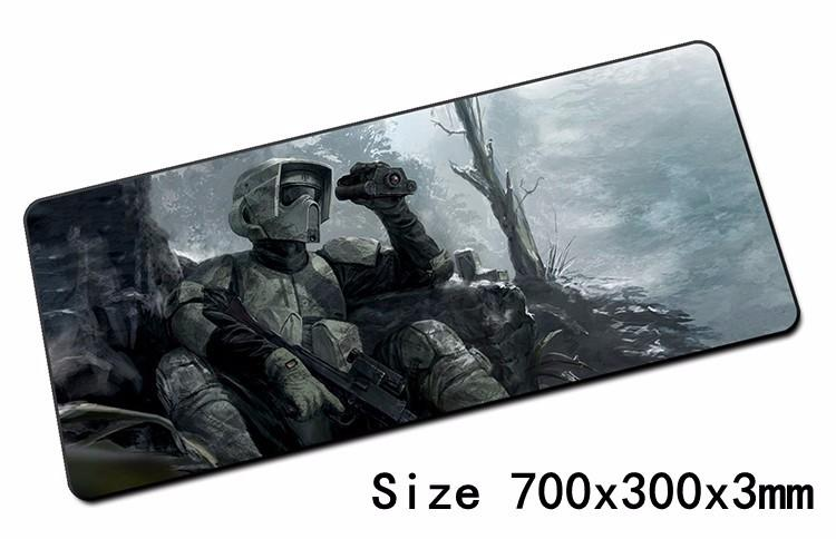 Star Wars Mousepad 700x300x3mm