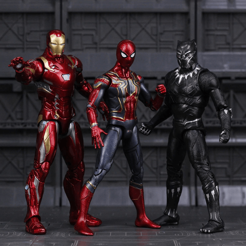 Avengers Superhero Figure