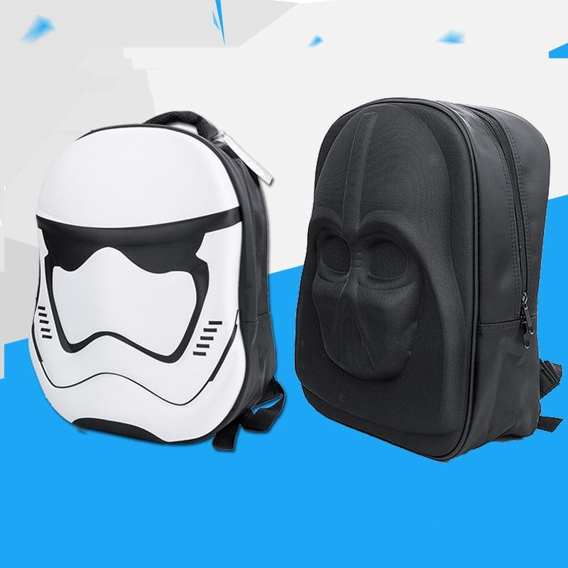 Star Wars 3D Backpack