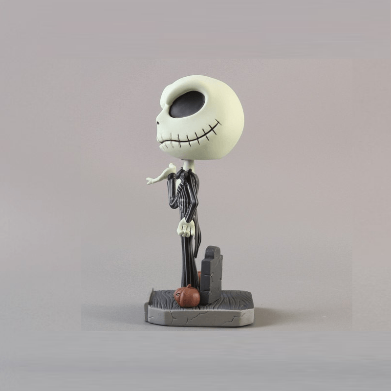 Jack Skellington Bobble Head Doll