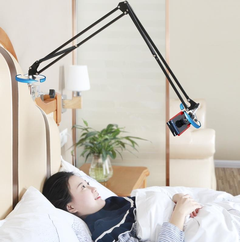 Lazy Bracket Bed Mobile Holder