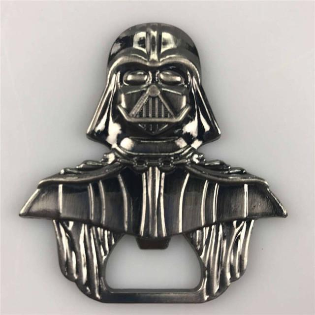 Darth Vader Opener Bottle Keychain