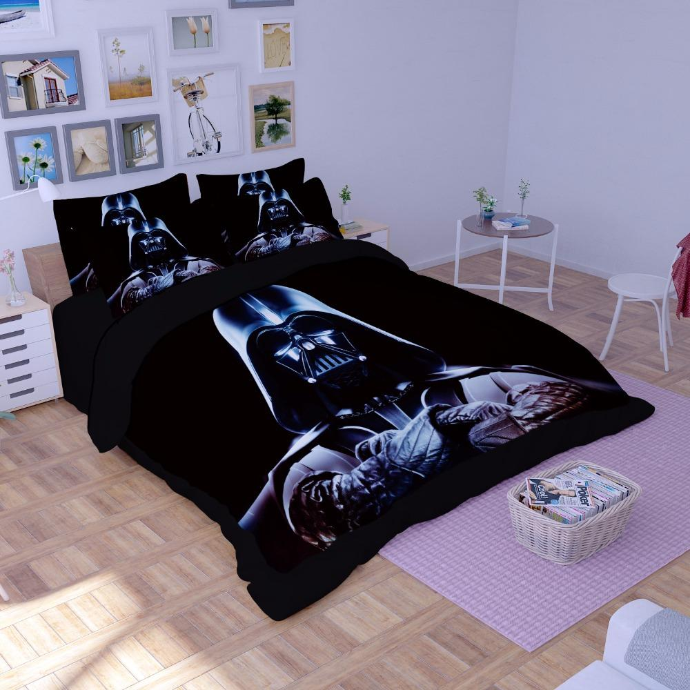 Star Wars Luxury Bedding Set Thurfy