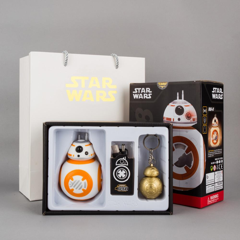 Star Wars BB-8 Night Light
