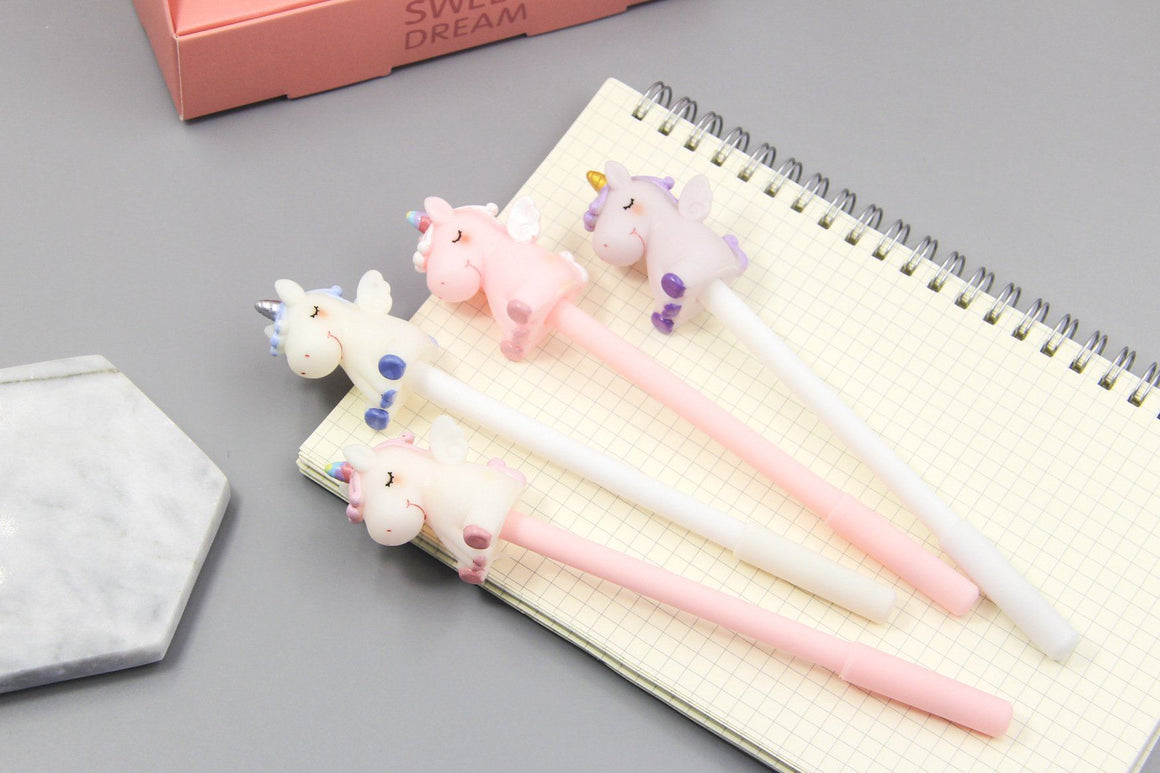 Unicorn Gel Pen