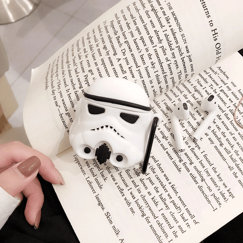 Star Wars Airpods Case