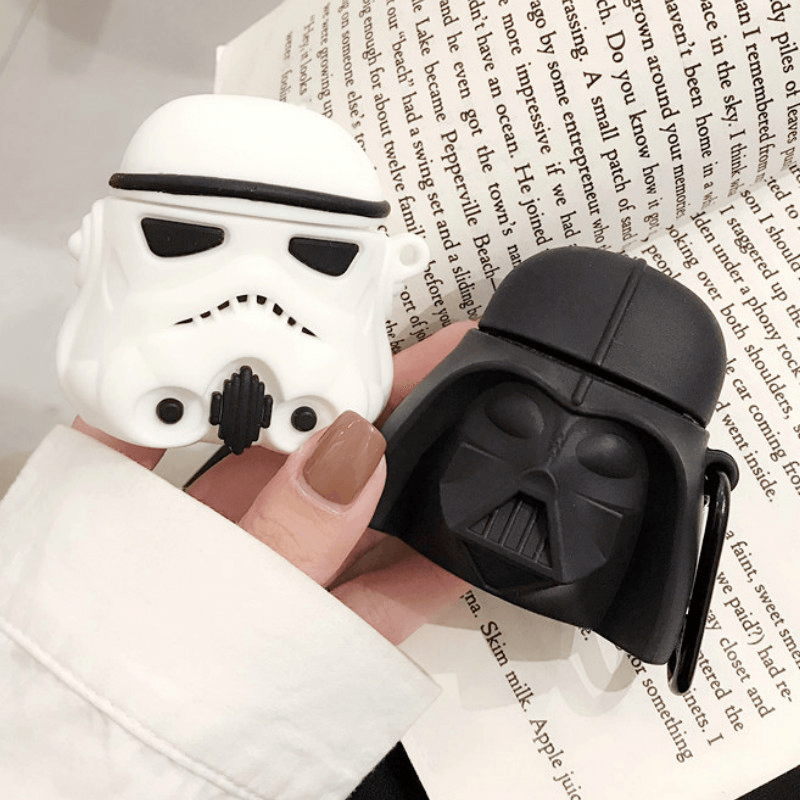 Star Wars Airpods Case Thurfy