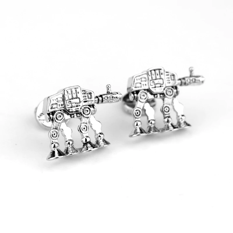 Star Wars AT-AT Cufflinks