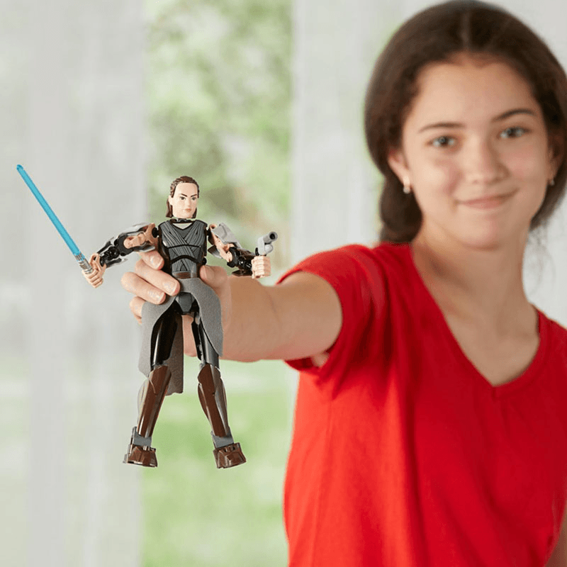 Star Wars DIY Action Figure