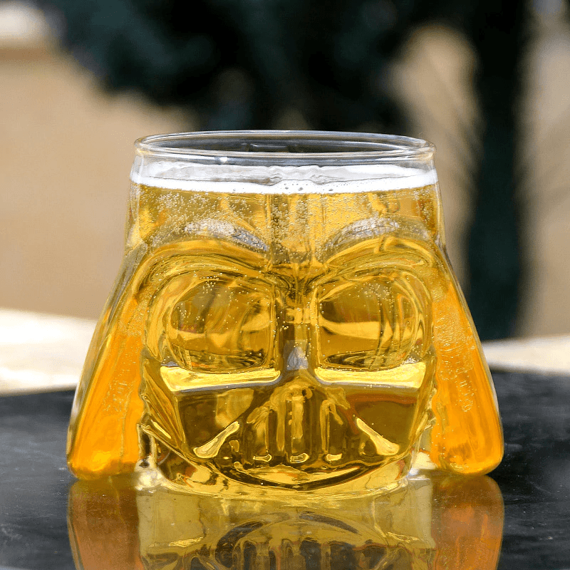 Star Wars Wine Glass Cup