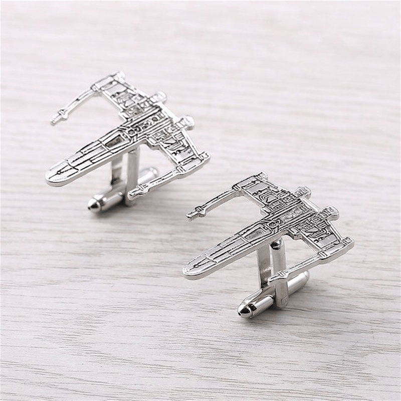 Star Wars X-Wing Cufflinks