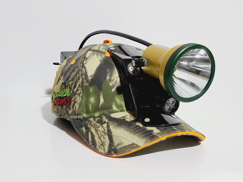 VooDoo Plus Hunting Headlight