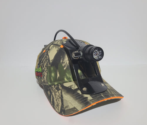 Micro Gator Hunting Headlight