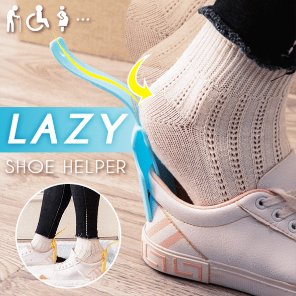 1 Pair Lazy Shoe Wear Helper