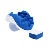 TenseFree™ Neck Curve Corrector & Pain Relief Pillow