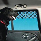 PetSafeness™ Expandable Car Window Pet Gate