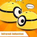 Intelligent Elusive Yellow Eye Toy - For Kids & Pets
