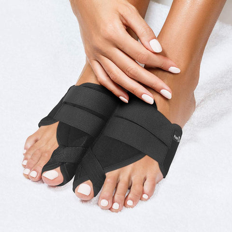 ValguCare™ Soft Painless Bunion Correctors (1 Pair)